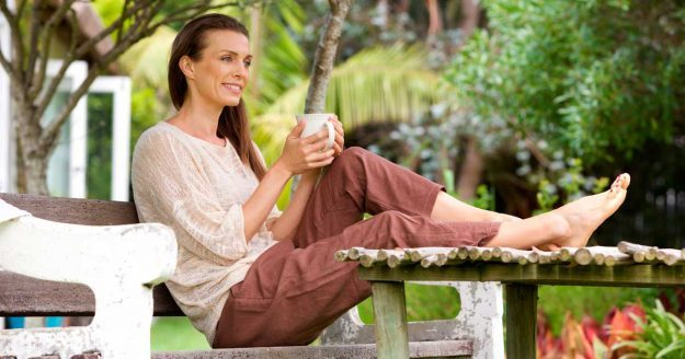 Remedio natural para la menopausia